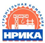 НРИКА логотип