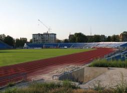 """Стадион """"Динамо"""" ХОО ФСО """"Динамо"""" Украины"""