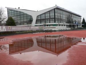 Олимпийский учебно-спортивный центр